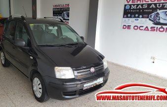 FIAT PANDA 1. 2 DYNAMIC 69CV  Año 2012 km 130000